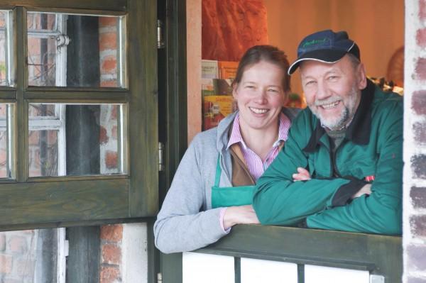 Anke und Rolf